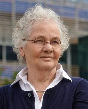 Prof. Dr. Christine Nüsslein-Volhard ©momentum-photo.com MPI