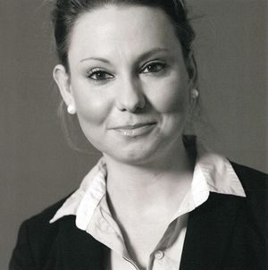 PD Dr. Paulina Starski