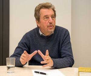 Prof. Dr. Hans Joas