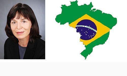 Prof. Dr. Ursula Prutsch ©privat