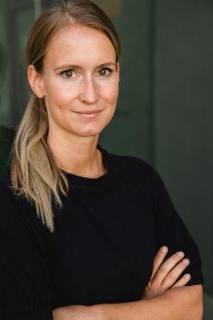 Laura Hertreiter ©Ulrike Müller-Rensing