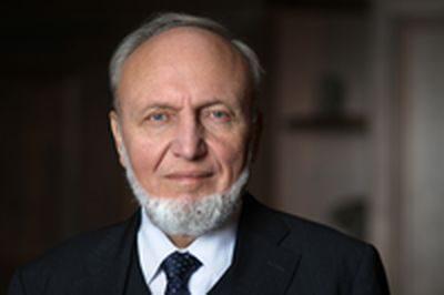 Prof. Dr. Hans-Werner Sinn ©ifo-Institut Vinogradova