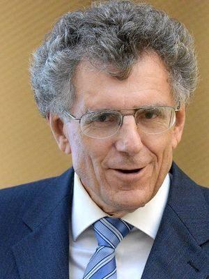 Prof. Dr. Wolfgang König ©acatech